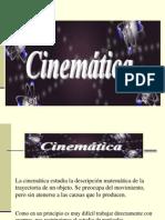Cinematica 1 Parte Fisica A