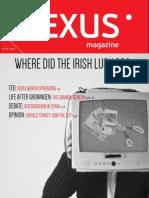NEXUS MAGAZINE FALL 2013 (PDF).pdf