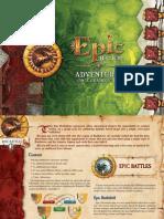 BL Epic Adventures