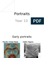 portrait powerpoint