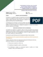 Produccion de Biomasa-metodos
