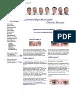 Richmond Eye Associates, Ophthalmic Cases, Case #1.pdf