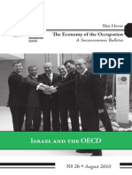 OECD and Israel / Shir Hever, AIC
