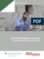 The Civilian Impact of Drones.pdf