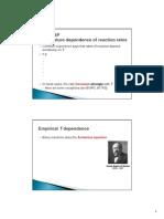 B18PA - Chemical Kinetics - Prof McKendrick - Lectures 5-8 handout_1.pdf