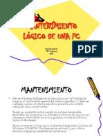 mantenimientolgicodeunapc-111005170503-phpapp02
