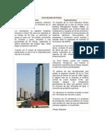 Torre Ejecutiva de Pemex-BBVA