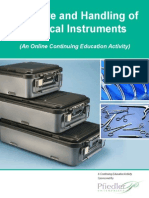 the care of surgical instruments.pdf