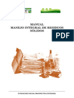Manual de Residuos Solidos