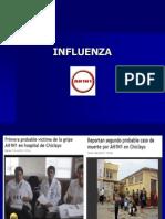 PONENCIA H1N1