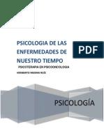 Psicoterapia en Psicooncologia
