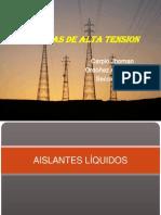 dielectricos liquidos