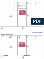 K4 - BusinessModelCanvasTemplate