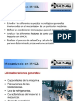 Cap II- Facores de Corte_MHCNC