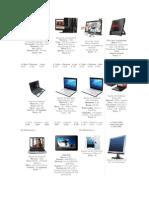 Renta de Computadora