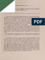 Héctor Herrera Cajas- La constitución del ámbito civico en el mundo grecorromano