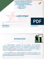 Leticia Logistica