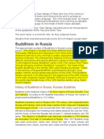 buddhism in russia.doc