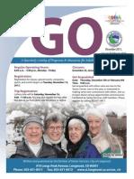 Longmont Senior Services GO Catalog, Winter 2013 and 2014