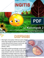 MENINGITIS (kel 2).ppt