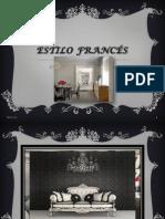 Diseño Frances
