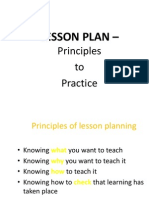 LECTURE 2 - Lesson Planning (GK).ppt