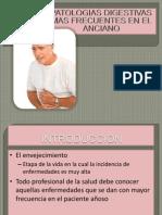 Enfermedad Gastrointestinal