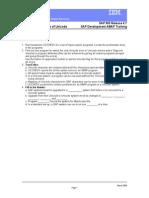 02_Overview of Unicode Exercises.doc