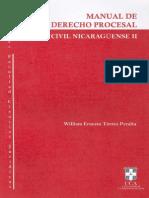 manual de pr II