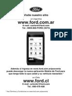 New Focus Phase III Manual Del Propietario (2012-04)