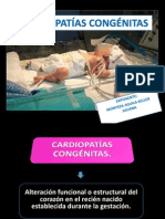 11.-Cardiopatias Congenitas - Keller