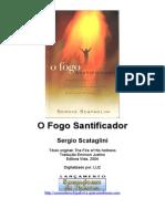 Fogo Santificador - Sergio Scataglini
