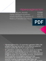 Hiperpaginacion