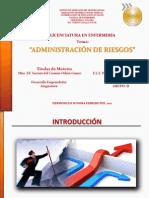 Administración de riesgos.ppt