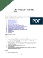 Leggimi Di Dreamweaver CS5.5