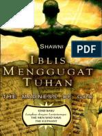 The Madness of God Oleh Shawni