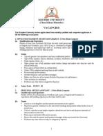 Vacancy_MZUMBE UNIVERSITY..pdf