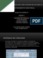 Expo Maquinas Termicas