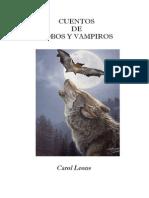Lobos y Vampiros