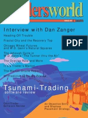 TradersWorld-Issue47 pdf   Market Trend   Types Of Volcanic