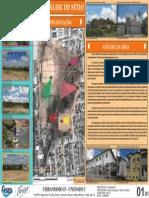 Urbanismo II - 01 - Identificação e Análise do Sítio
