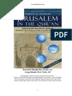 Jerusalem dalam Al-Quran - Bahasa Indonesia Translation.pdf