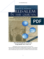 Jerusalem dalam Al-Quran - Bahasa Indonesia Translation.pdf