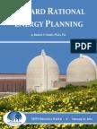 Toward Rational Energy Planning