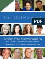 TheToothSummit - CavityFreeConversations.pdf