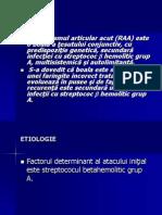 reumatism articular acut.ppt