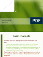 Chapter 6 Pipelining(2)