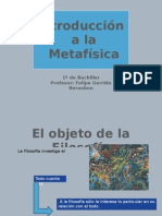 Presentacion Metafisica