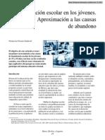 Marginación escolar en los jóvenes. INEGI.pdf