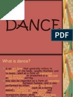 DANCE.pptrtt